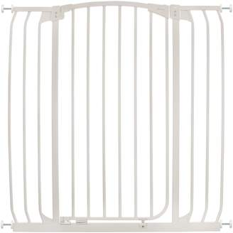 Dream Baby Dreambaby Extra Tall Hallway Security Gate, White