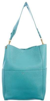 Celine Seau Sangle Bag
