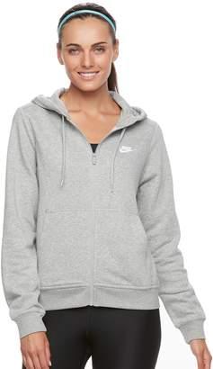 Nike Women's Sportswear Zip Up Hoodie