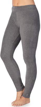 Cuddl Duds Women's Stretch Fleece Leggings