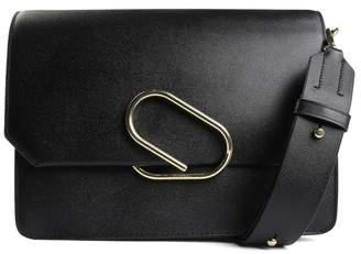 3.1 Phillip Lim Alix Smooth-leather Shoulder Bag