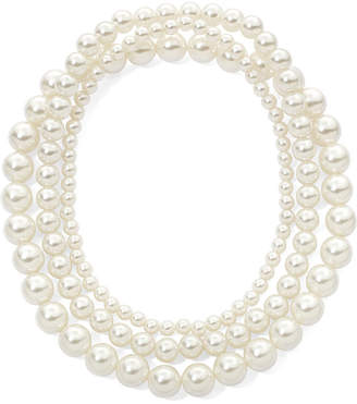 JCPenney Decree Womens 3-pc. Necklace Set