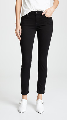 7 For All Mankind b)air Ankle Skinny Jeans