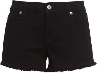 7 For All Mankind Cutoff Shorts
