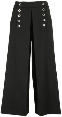 Alexander Wang Straight-leg Trousers