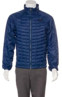 The North Face 2018 Lightweight Puffer Jacket