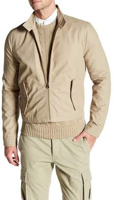 Dockers 30th Anniversary Dean Jacket $250 thestylecure.com