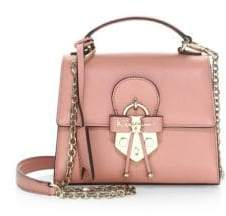 Salvatore Ferragamo Letty Top Handle Mini Bag