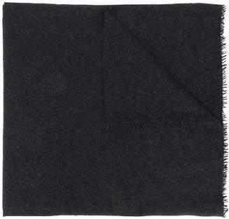Faliero Sarti rectangular long scarf