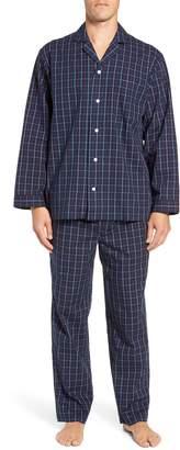 Nordstrom Poplin Pajama Set