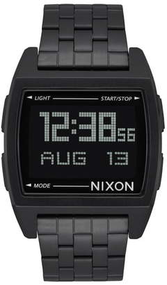 Nixon Base Digital Bracelet Watch, 38mm