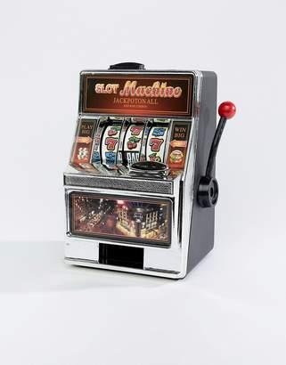 The Source Wholesale Limited Source slot machine money box