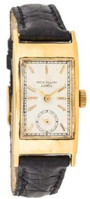 Patek Philippe Tegolino Watch