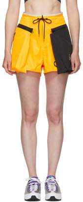 Nike Orange NRG ACG Shorts