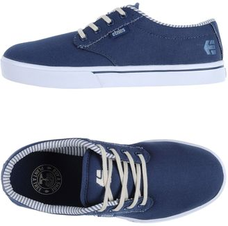 ETNIES Sneakers $68 thestylecure.com