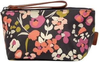 Caroline Gardner Cosmetic Bag