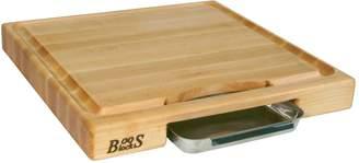 Jboos Prep Master Reversable Cutting Board