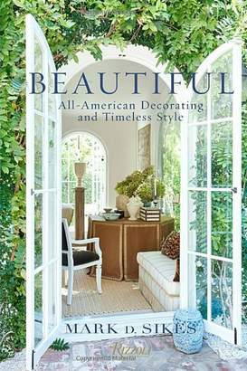 Penguin Random House LLC Beautiful: All-American Decorating and Timeless Style