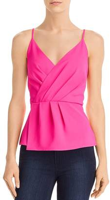 Do & Be Do and Be Do + Be Pleated Peplum Camisole