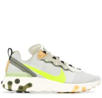 online retailer ebdc6 b73ab Nike React Element 55 trainers