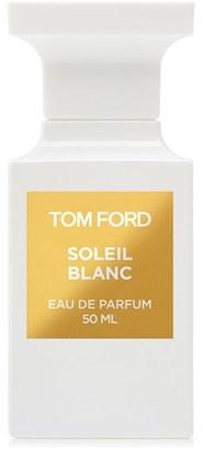 Tom Ford Private Blend Soleil Blanc Eau De Parfum $230 thestylecure.com