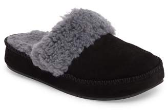 Vionic Marley Faux Fur Slipper
