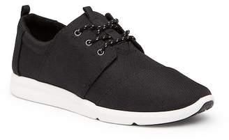 Toms Del Rey Polycanvas Sneaker