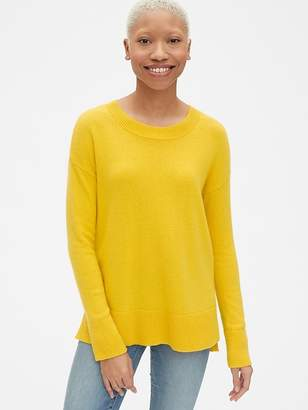 Gap Crewneck Pullover Sweater Tunic