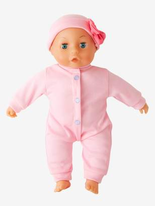 Vertbaudet Baby Girl Doll