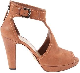 Prada High heel