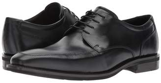 Ecco Faro Apron Toe Tie Men's Lace Up Wing Tip Shoes