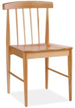 Halden Side Chair Beech