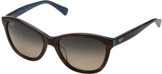 Maui Jim Canna Athletic Performance Sport Sunglasses