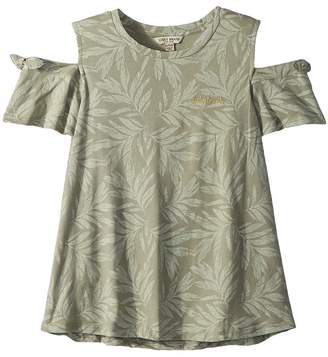 Lucky Brand Kids Hyacinth Tee Girl's T Shirt