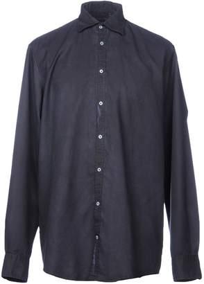 Massimo Alba Shirts - Item 38621215BW