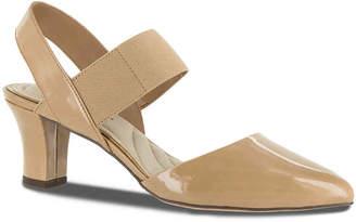 Easy Street Shoes Vibrant Sandal - Women's