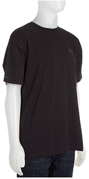 under armour Men's Charged Cotton® Sportstyle Left Chest Logo