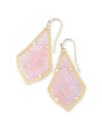 Kendra Scott Alex Drop Earrings in Gold