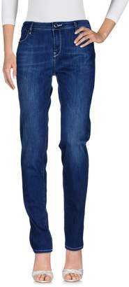 Tramarossa Denim pants - Item 42641503CQ