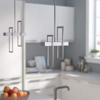 Wade Logan Callington 1-Light Pendant