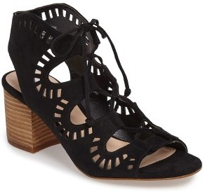 Women's Bp. Decker Lace-Up Sandal $59.95 thestylecure.com