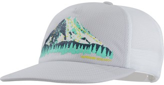 Outdoor Research Trail Run Performance Trucker Hat