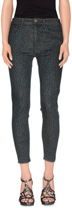 CYCLE Jeans $190 thestylecure.com