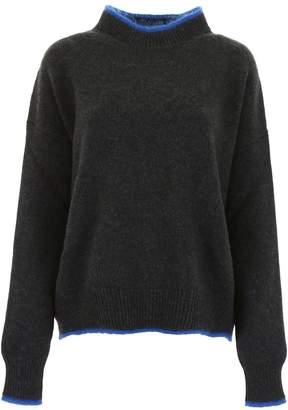 Marni Crew Neck Pullover