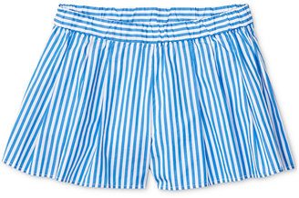 Ralph Lauren Striped Shorts, Toddler & Little Girls (2T-6X) $35 thestylecure.com