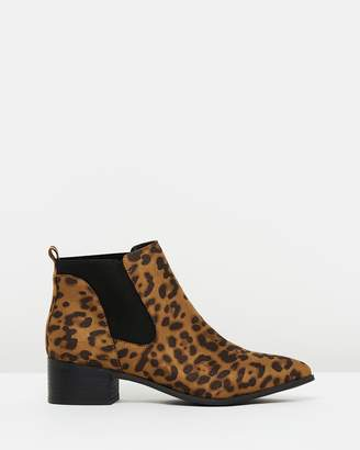 Spurr ICONIC EXCLUSIVE - Primrose Ankle Boots