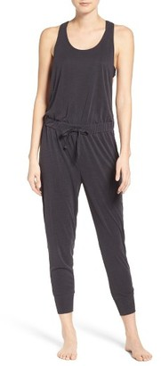 Women's Free People Cozy Up Jumpsuit $128 thestylecure.com