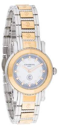 Charriol Parisii Watch