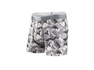 Saxx UNDERWEAR Loose Cannon Print Fly