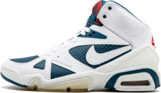 Nike Hoop Structure LE Blue Force/White